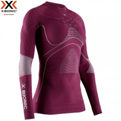 X-Bionic Energy Accumulator 4.0 Shirt Wmn