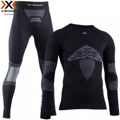 X-Bionic Energizer 4.0 Men Set