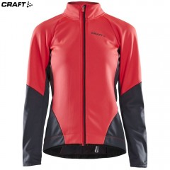Craft Ideal Jacket 1907816 красный
