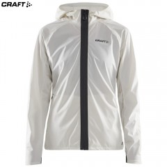 Craft Hydro Jacket Woman 1907688 белый