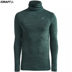 Craft Fuseknit Comfort Turtleneck 1906599-675200