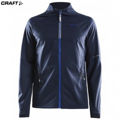 Спортивная куртка Craft Warm Train Jacket 1906413-396000