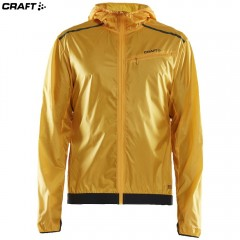 Craft Wind Jacket 1907685 желтый