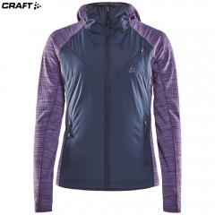 Теплый второй слой Craft Polar LT PD Midlayer Wmn 1908014