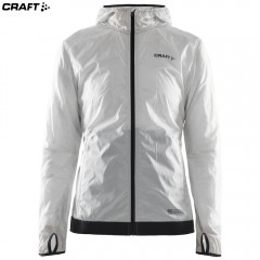 Craft Lumen Wind Jacket 1907683 белый