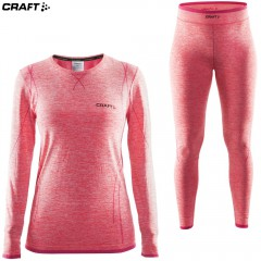 Craft Active Comfort Set Wmn B410