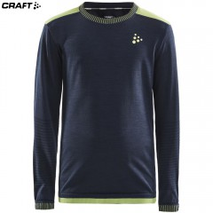 Craft Fuseknit Comfort LS Junior 1906633-396618
