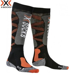 X-Socks Ski LT 4.0 x-orange