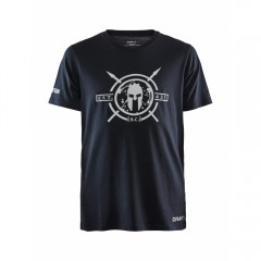 Craft Spartan SS Casual Tee 1909107