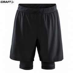 Craft Spartan 2-in-1 Shorts 1909103