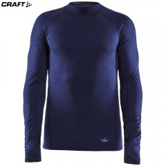 Craft Merino Lightweight CN LS 1906618-391000
