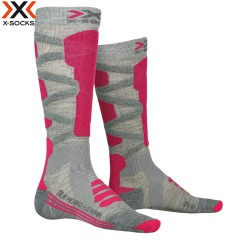 X-Socks Ski Silk Merino 4.0 Women