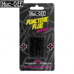 Резинки для вулканизации Muc-Off Puncture Plugs Pack