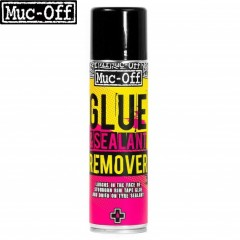 Спрей для снятия клея Muc-Off Glue Remover