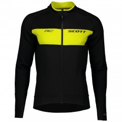 Scott RC Warm Reversible WB 2020 желтый