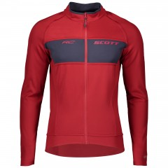 Scott RC Warm Reversible WB 2020 красный