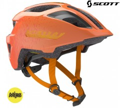 Scott Spunto Plus orange camo