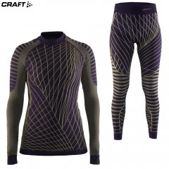 Craft Active Intensity Set Wmn 751603