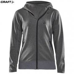 Craft Sports Fleece Assymetric Wmn 1908010-975000