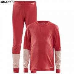 Craft Baselayer Set Junior 1905355-481704