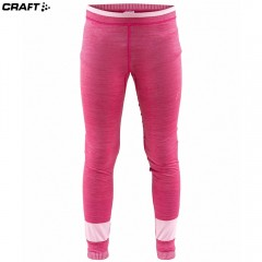 Craft Fuseknit Comfort Pants Junior 1906634-B20705