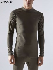 Craft Core Warm Baselayer Set 1909709 оливковый