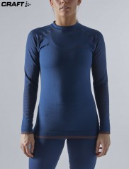 Craft ADV Warm Fuseknit Intensity LS Wmn 1909735