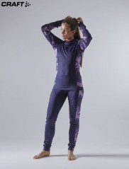 Craft Core Dry Baselayer Set Wmn 1909706