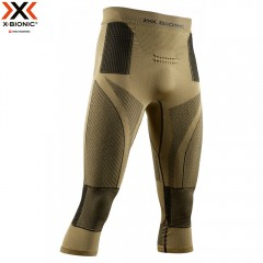 X-Bionic Radiactor 4.0 Pants 3/4 Men