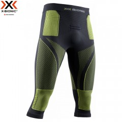 X-Bionic Energy Accumulator 4.0 Pants 3/4 Men